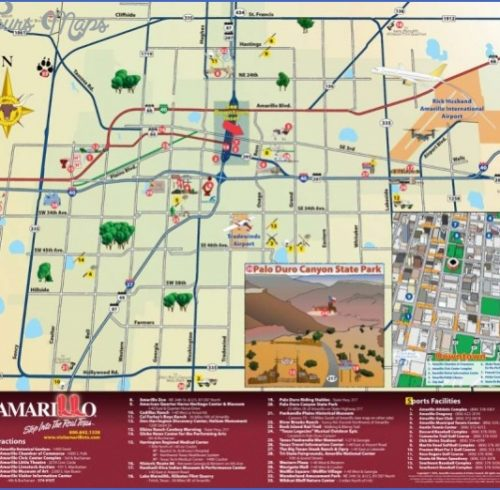 places to visit in texas during summer Archives ToursMapsCom – Texas Tourist Attractions Map