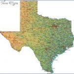 texas map 6 150x150 Texas Map