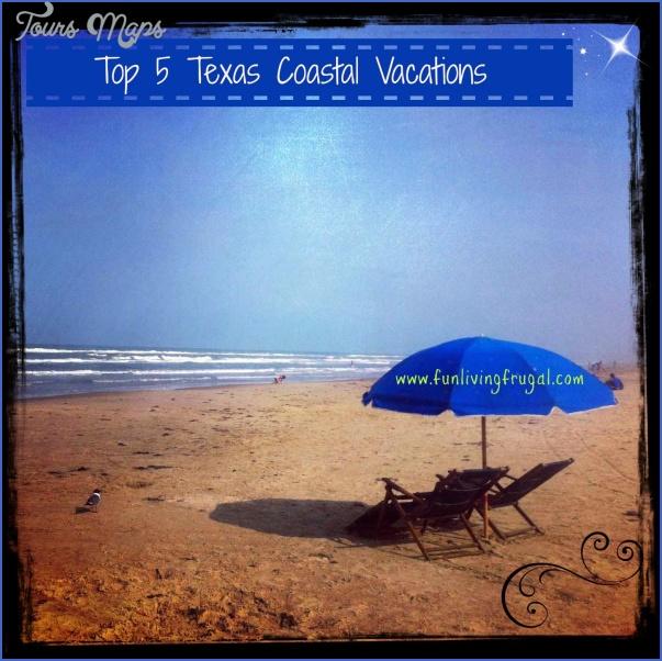 texas vacations  2 Texas Vacations