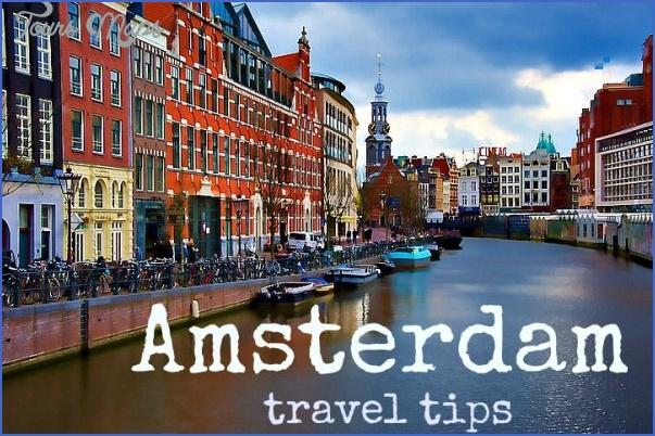 travel to amsterdam 2 Travel to Amsterdam