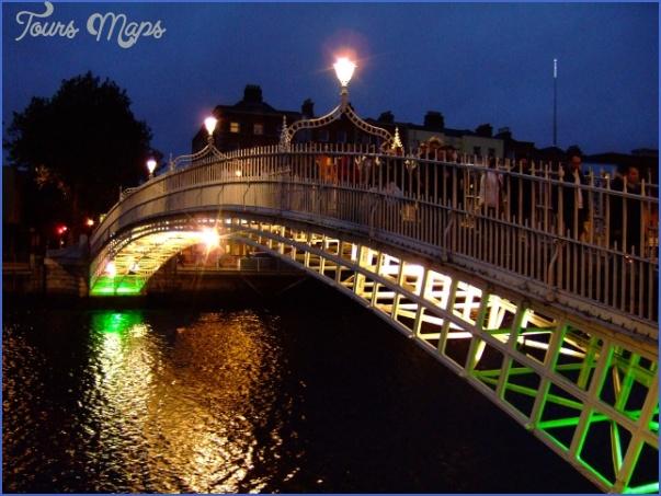 travel to dublin 4 Travel to Dublin