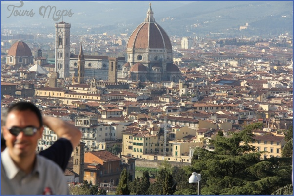 travel to florence 12 Travel to Florence