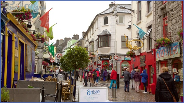 travel to galway 0 Travel to Galway