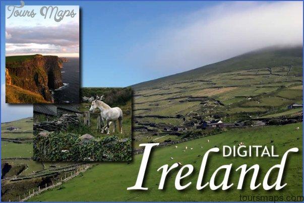travel to ireland 4 Ireland