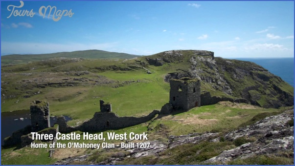 travel to ireland 7 Ireland