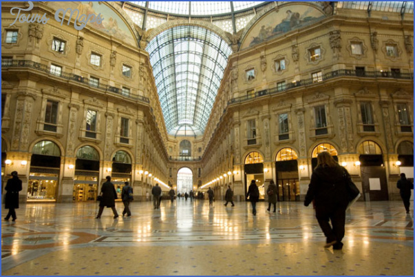 travel to milan 0 Travel to Milan
