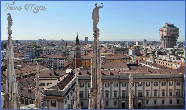 travel to milan 11 Travel to Milan