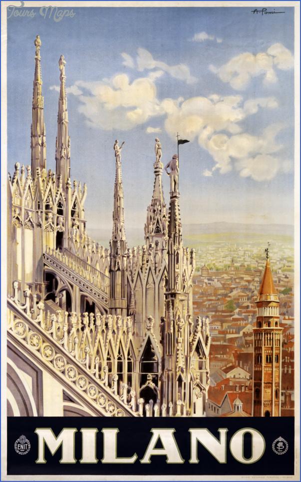 travel to milan 2 Travel to Milan