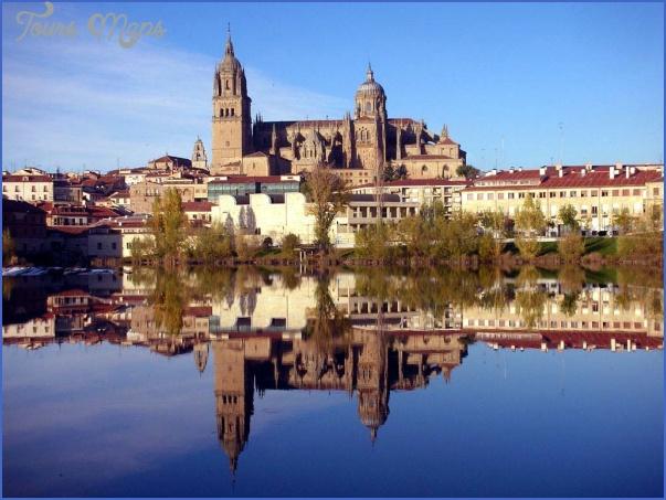 travel to salamanca 0 Travel to Salamanca