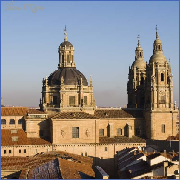 travel to salamanca 10 Travel to Salamanca