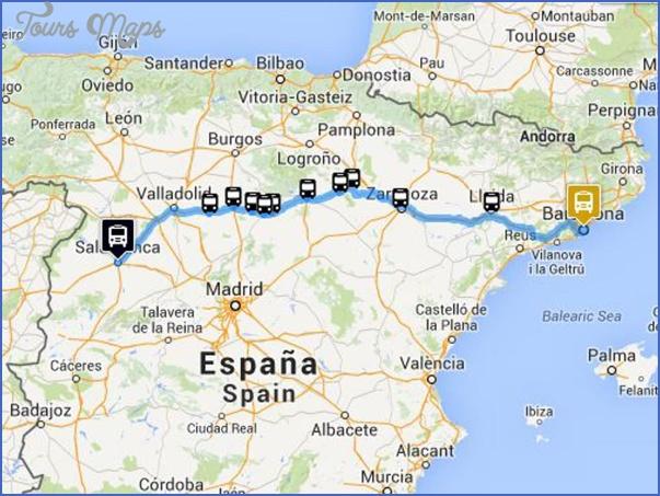 travel to salamanca 12 Travel to Salamanca