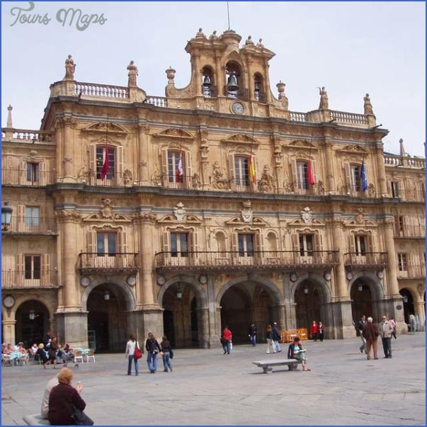 travel to salamanca 7 Travel to Salamanca