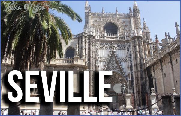 travel to seville 11 Travel to Seville
