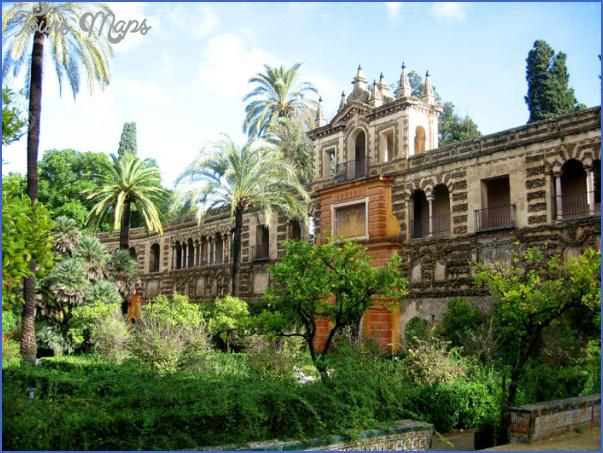 travel to seville 12 Travel to Seville