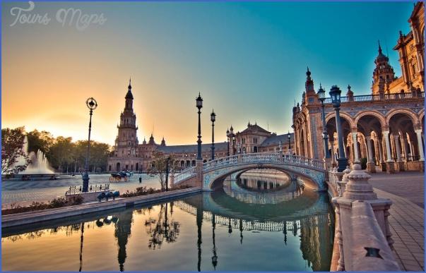 travel to seville 15 Travel to Seville