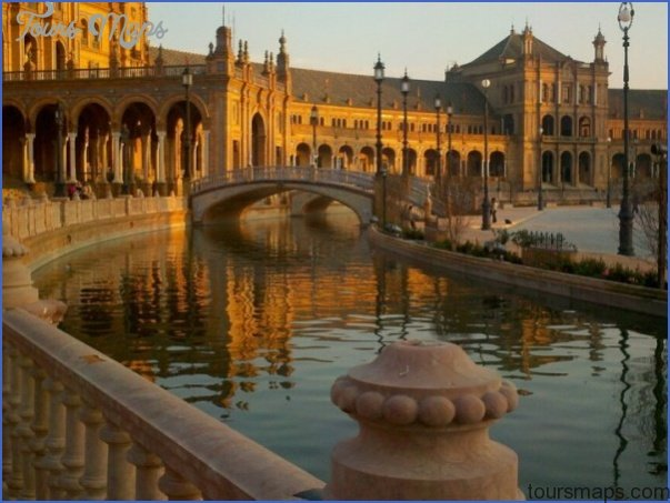 travel to seville 3 Travel to Seville