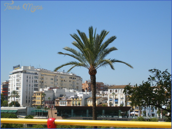 travel to seville 4 Travel to Seville