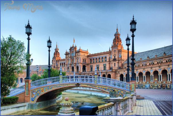 travel to seville 6 Travel to Seville