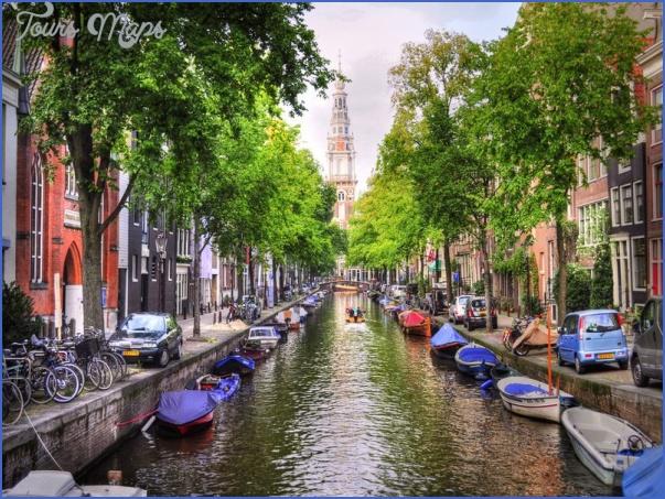 traveling in amsterdam 1 Traveling in Amsterdam