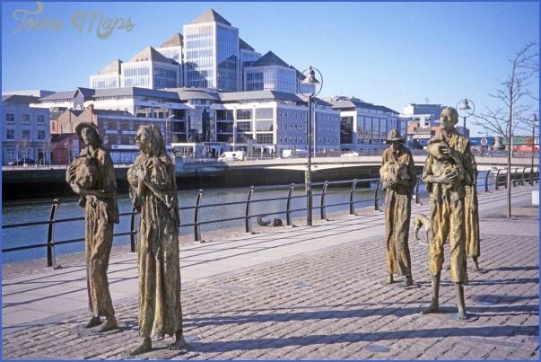 traveling in dublin 11 Traveling in Dublin