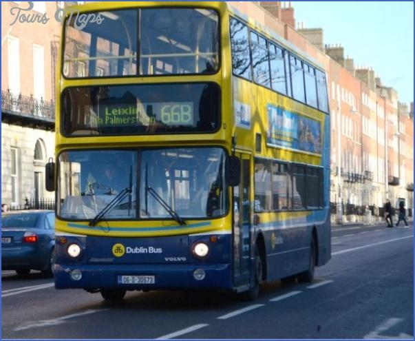 traveling in dublin 2 Traveling in Dublin