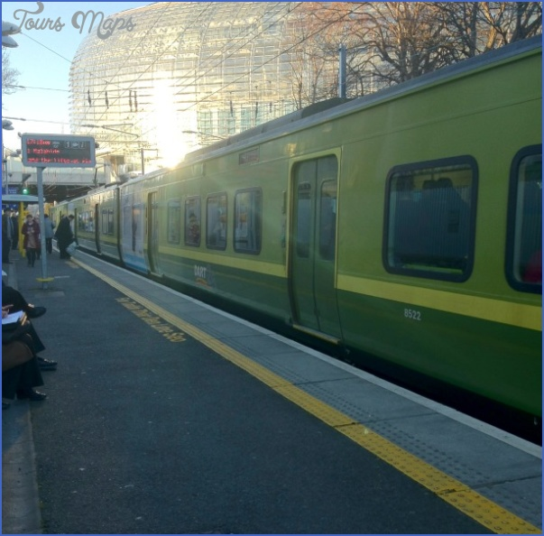 traveling in dublin 25 Traveling in Dublin