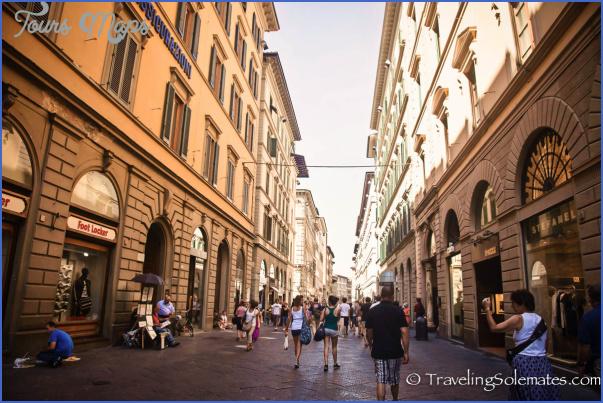 traveling in florence 3 Traveling in Florence