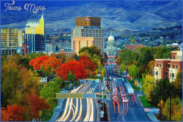 traveling in idaho 2 Traveling in Idaho