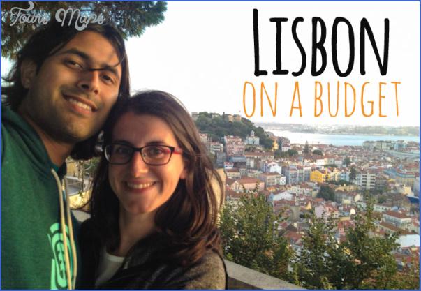 traveling in lisbon 2 Traveling in Lisbon