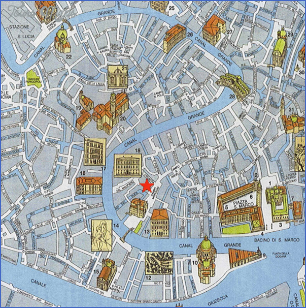 venice guide for tourist  10 Venice Guide for Tourist
