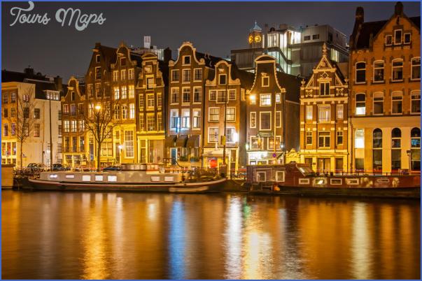 visit to amsterdam 4 Visit to Amsterdam