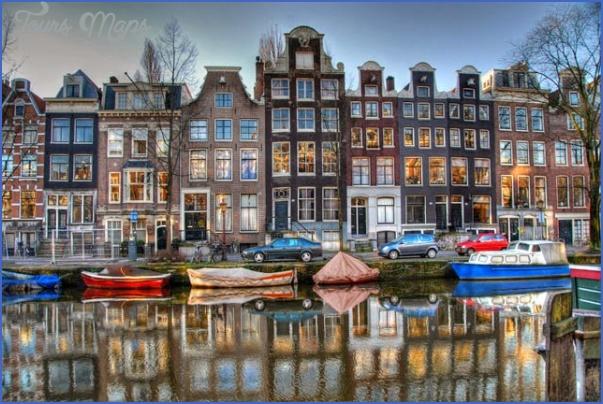 visit to amsterdam 7 Visit to Amsterdam