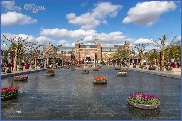 visit to amsterdam 9 Visit to Amsterdam