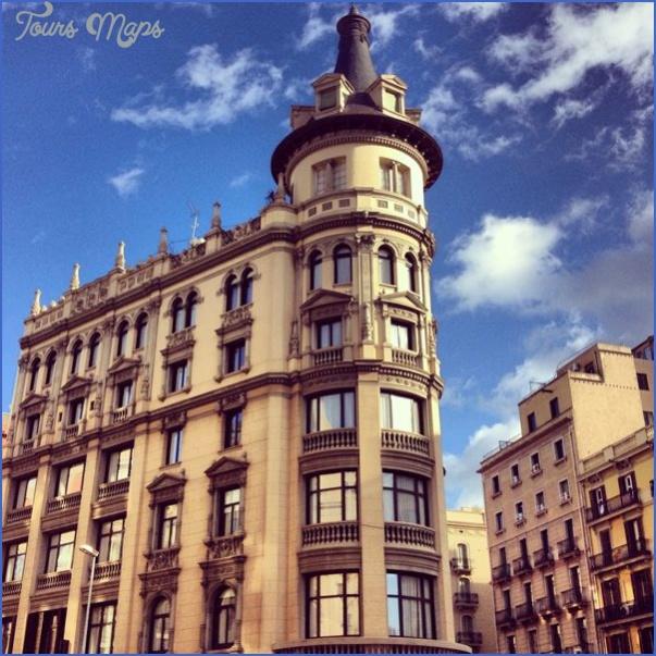 visit to barcelona 10 Visit to Barcelona