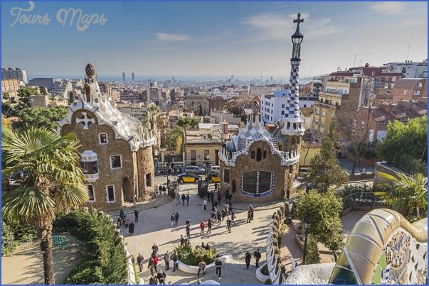 visit to barcelona 2 Visit to Barcelona