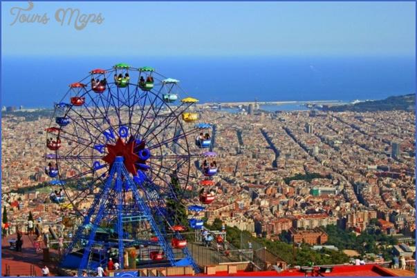 visit to barcelona 3 Visit to Barcelona