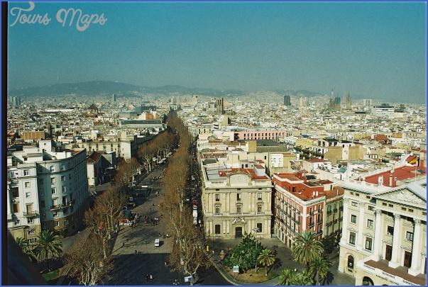 visit to barcelona 5 Visit to Barcelona