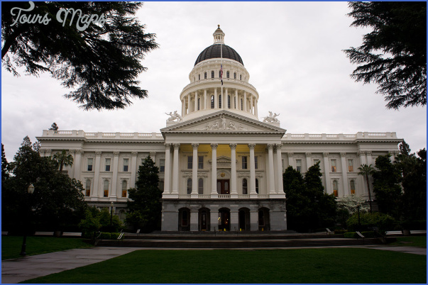 visit to california 3 Visit to California