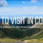 visit to colorado 5 150x150 Visit to Colorado