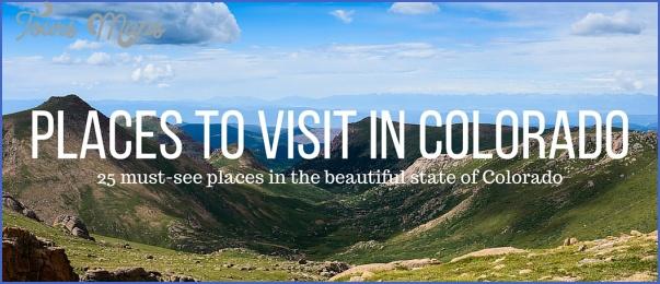 visit to colorado 5 Visit to Colorado