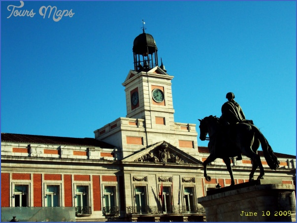 visit to madrid 6 Visit to Madrid