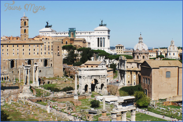 visit to rome 2 Visit to Rome