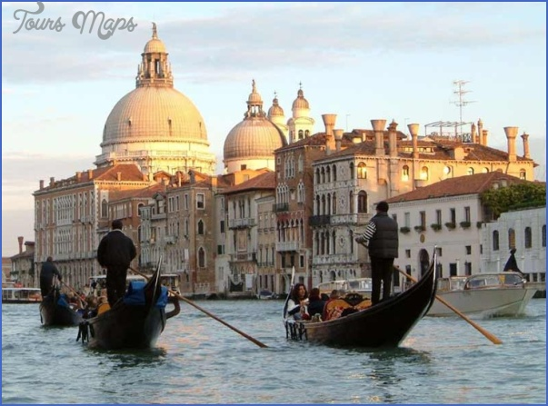 visit to venice 2 Visit to Venice