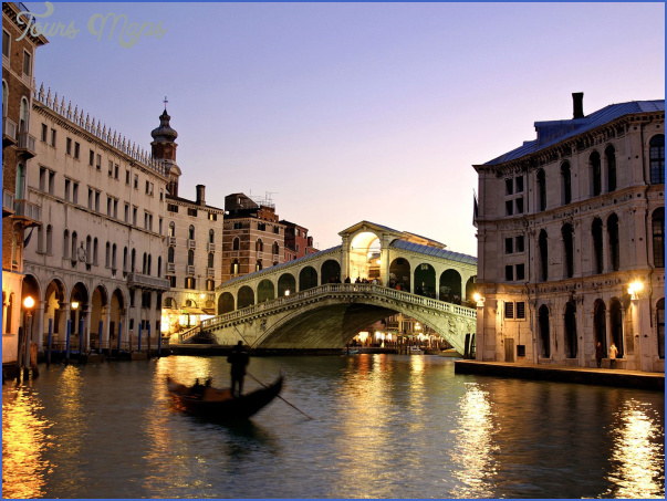 visit to venice 3 Visit to Venice
