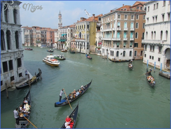 visit to venice 6 Visit to Venice