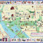 washington map tourist attractions 1 150x150 Washington Map Tourist Attractions