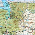 washington map 3 150x150 Washington Map