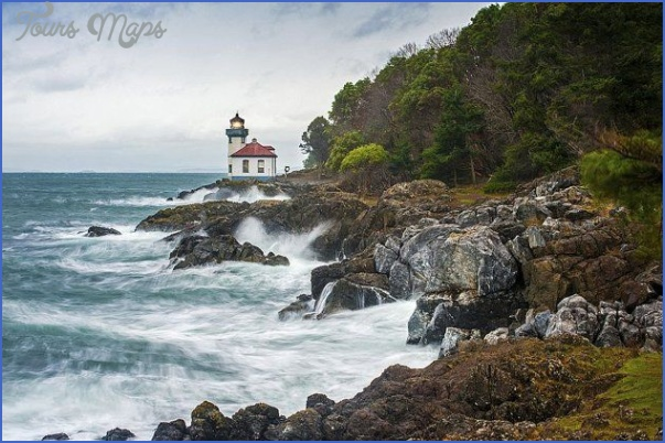 washington travel destinations  11 Washington Travel Destinations