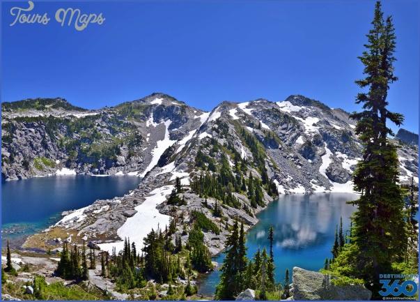 washington travel destinations  2 Washington Travel Destinations