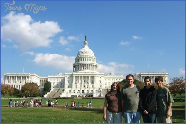 washington travel destinations  4 Washington Travel Destinations